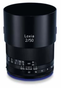 Loxia 2/50